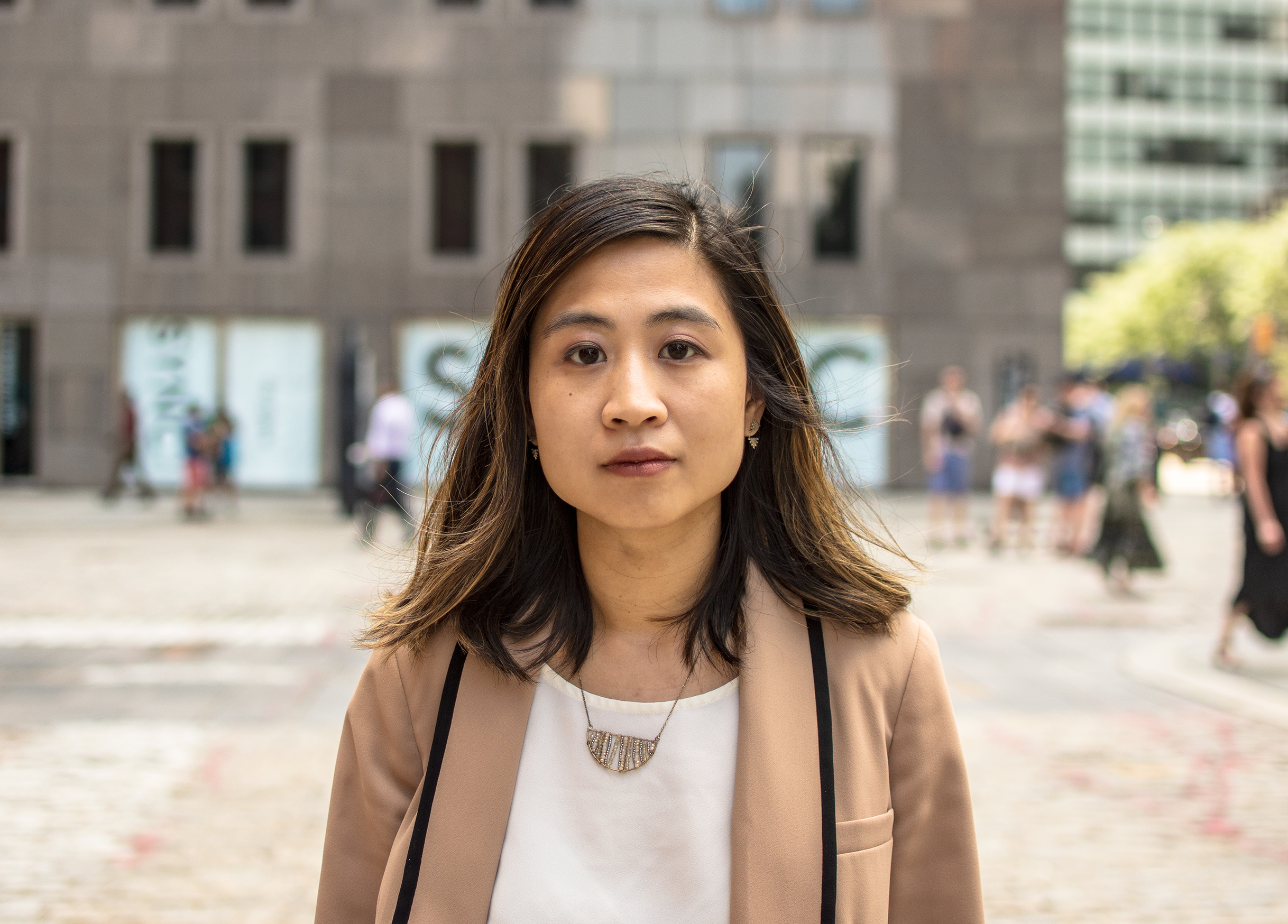 My passion is working with people who are impacted by the injustices of the deportation machine and the criminal justice system. - Katherine KimStaff AttorneyImmigration Law Unit