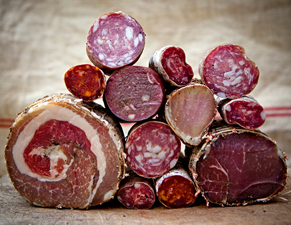 Camp Charcuterie:France - 7-day Foundation course