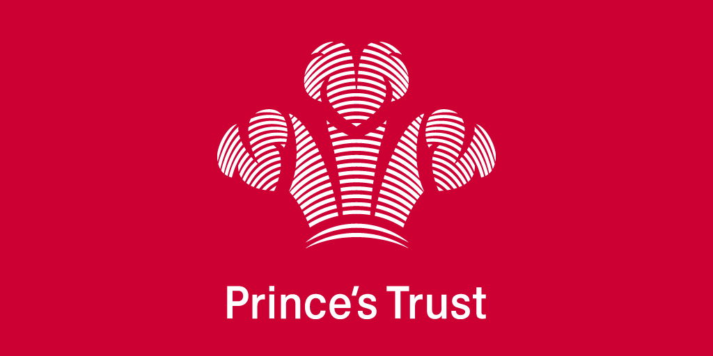 Youth charity The Prince's Trust helps disadvantaged young people to get their lives on track. Founded by HRH The Prince of Wales in 1976, the charity has supported 11-30 year olds who are unemployed and those struggling at school and at risk of exclusion for over 40 years.Many of the young people helped by The Prince's Trust are in or leaving care, facing issues such as homelessness or mental health problems, or they have been in trouble with the law. The Trust's programmes give vulnerable young people the practical and financial support needed to stabilise their lives, helping to develop self-esteem and skills for work. -