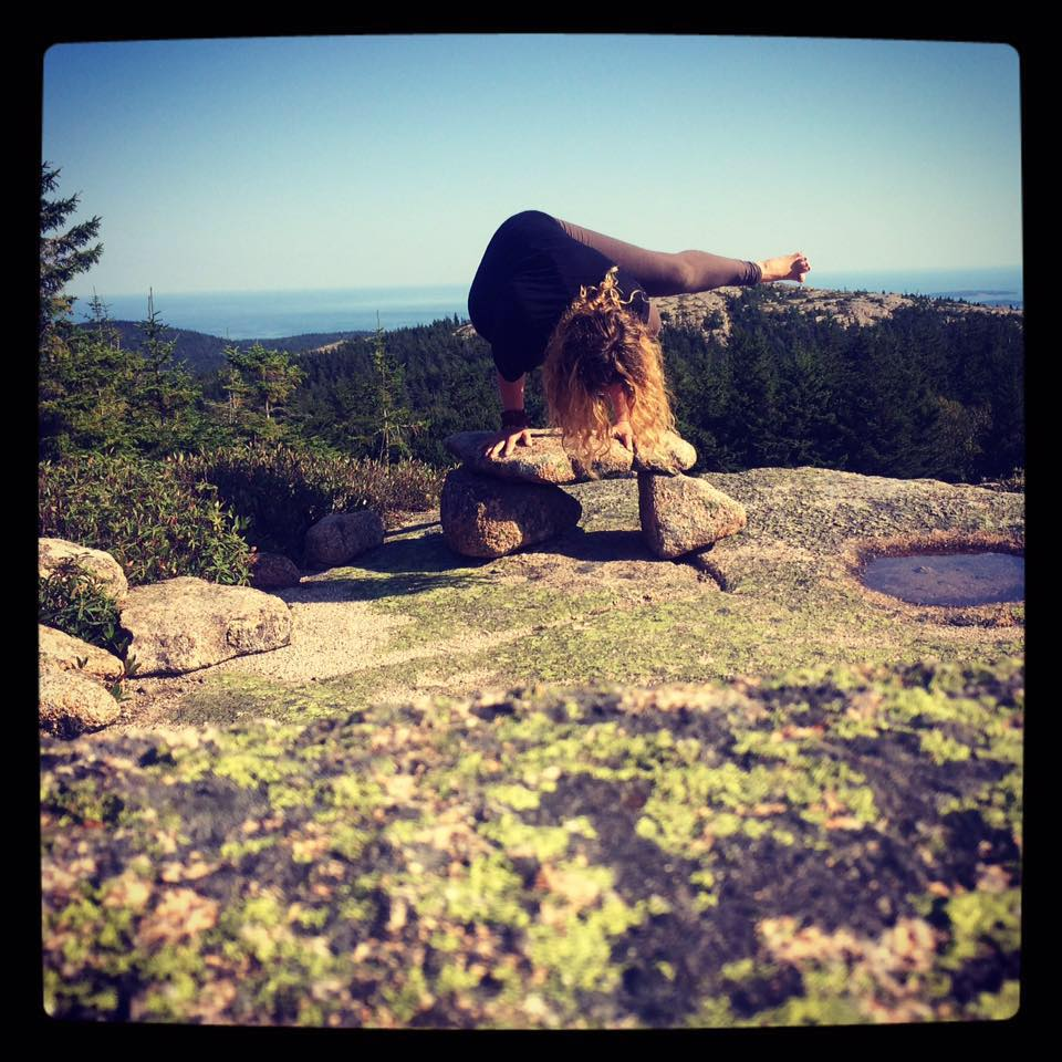 LILY // AERIAL YOGA + SPIN + BARRE + [co-founder]