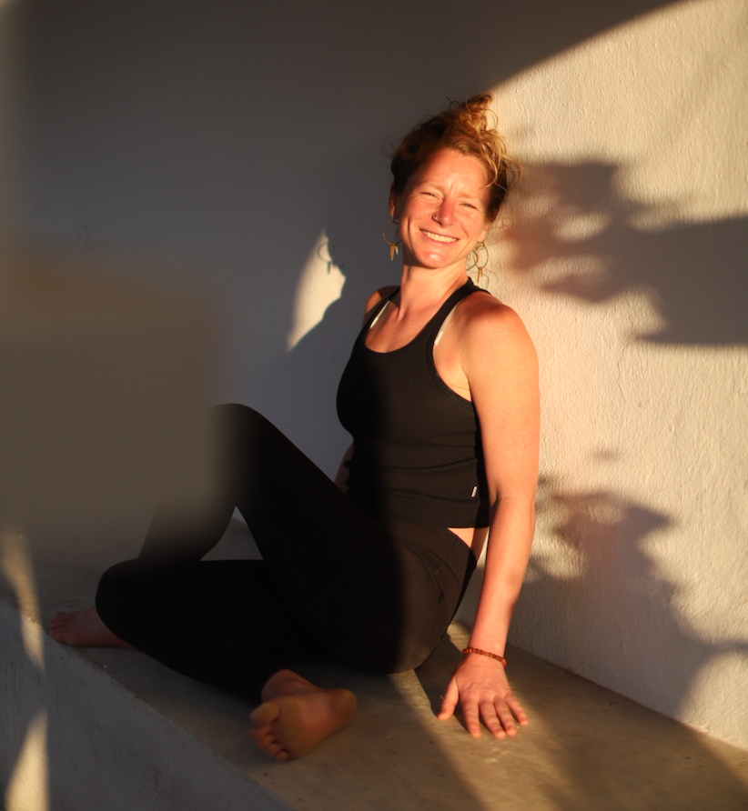 CAITLIN // SPIN + BARRE + AERIAL YOGA + [co-founder]