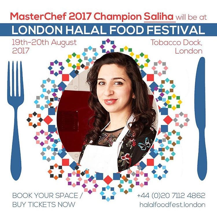 Halal Food Festival 19/8/17