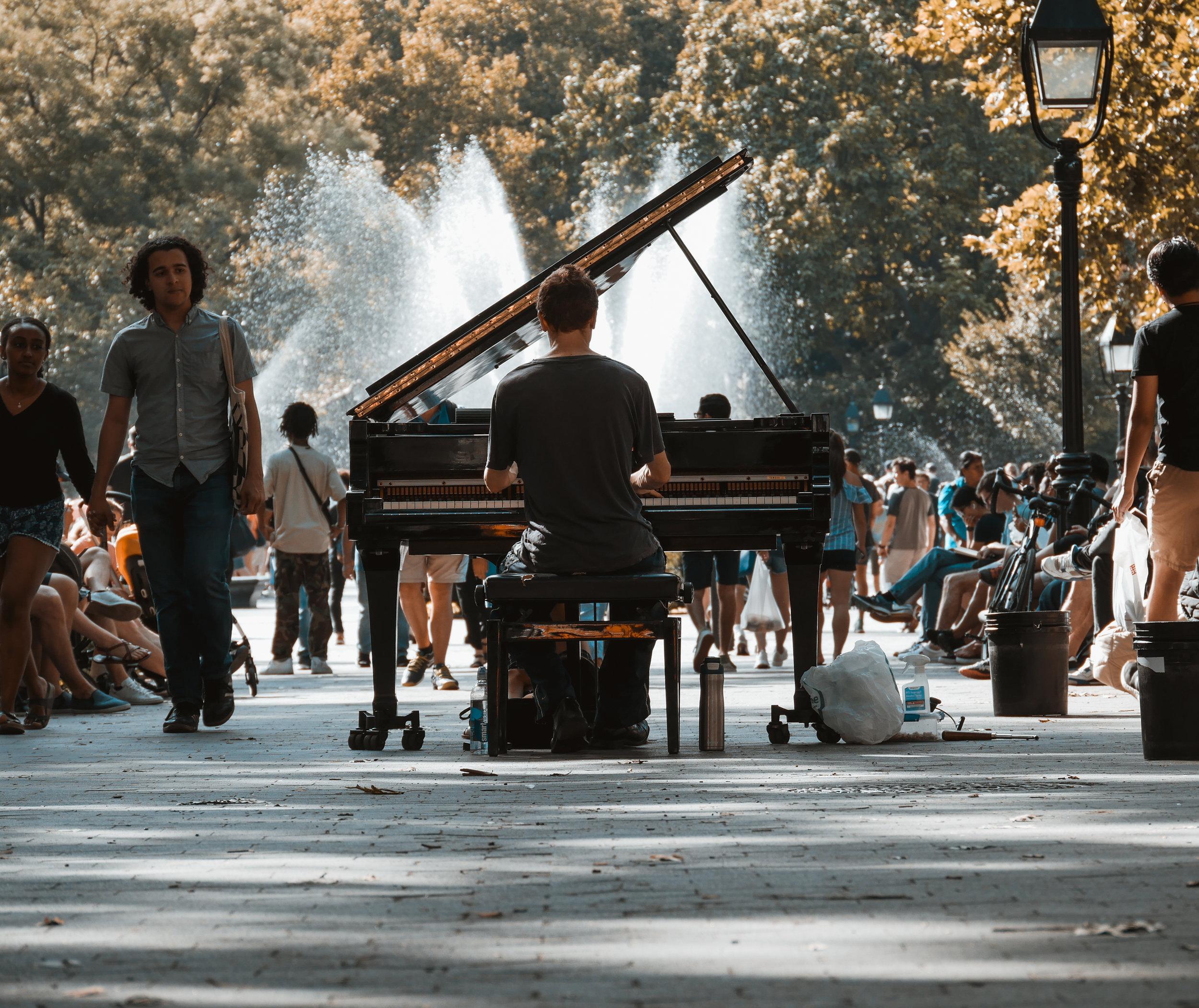 Music School -