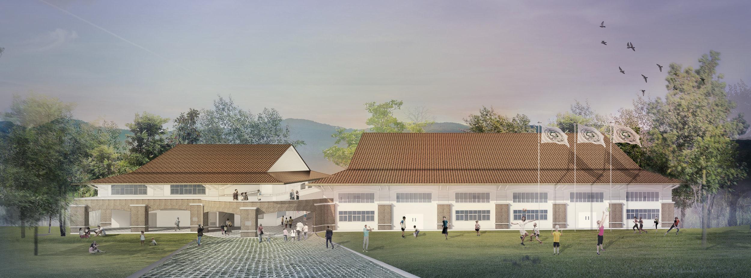 180525 SC Sport Centre.jpg