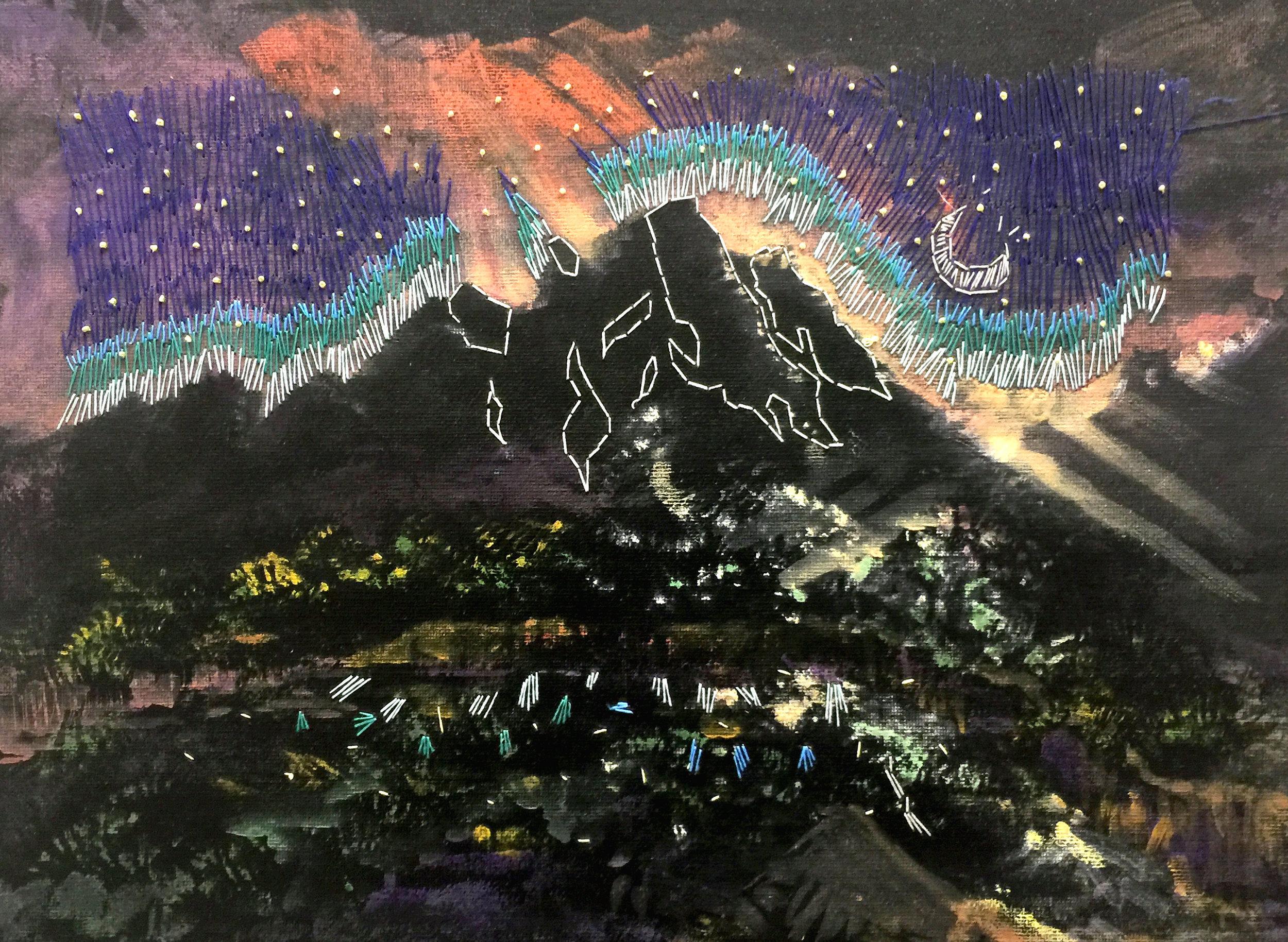 Brelli Frompkins Original Collaboration #1
