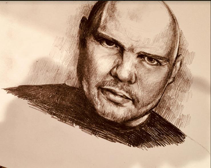 William P Corgan