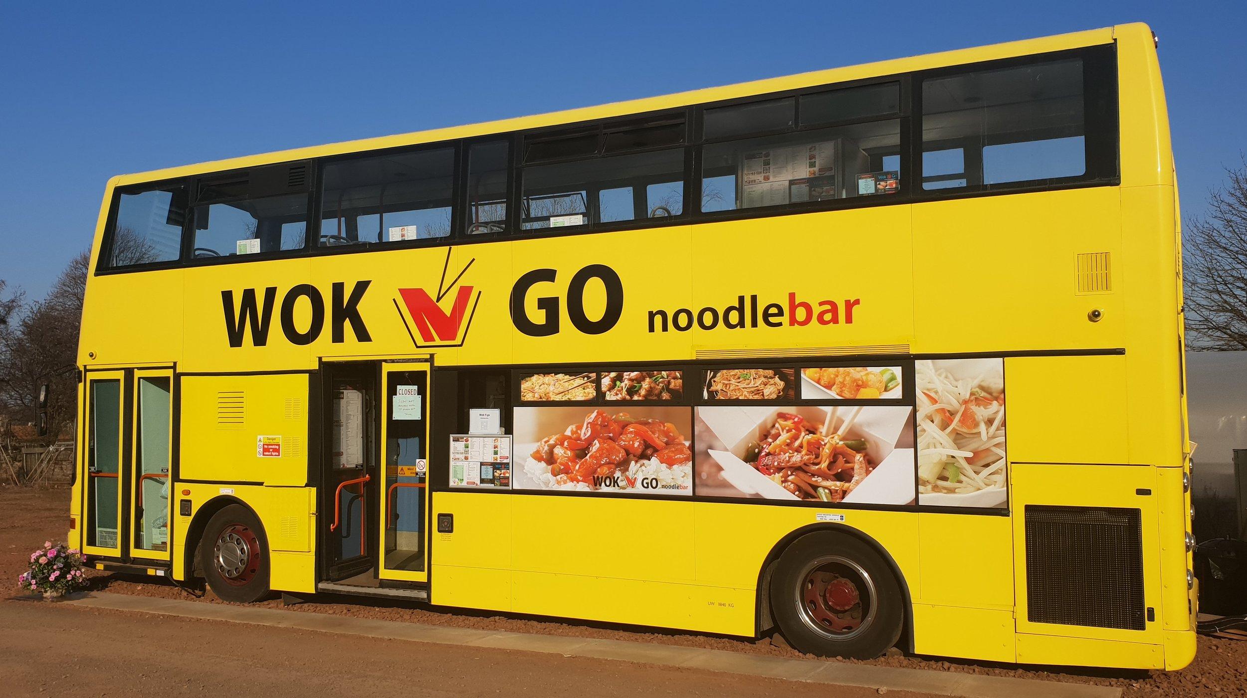 Wok N Go - Noodle Bar