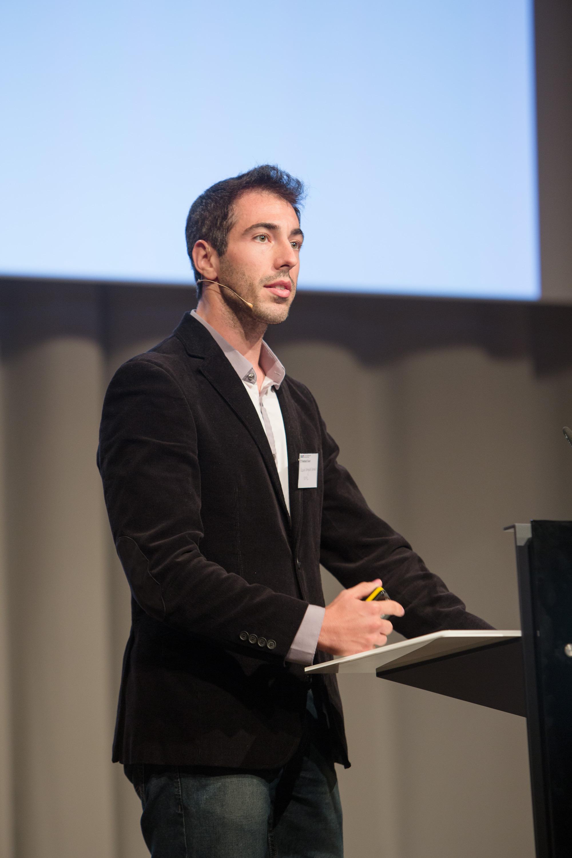 CTI Medtech Event 2013