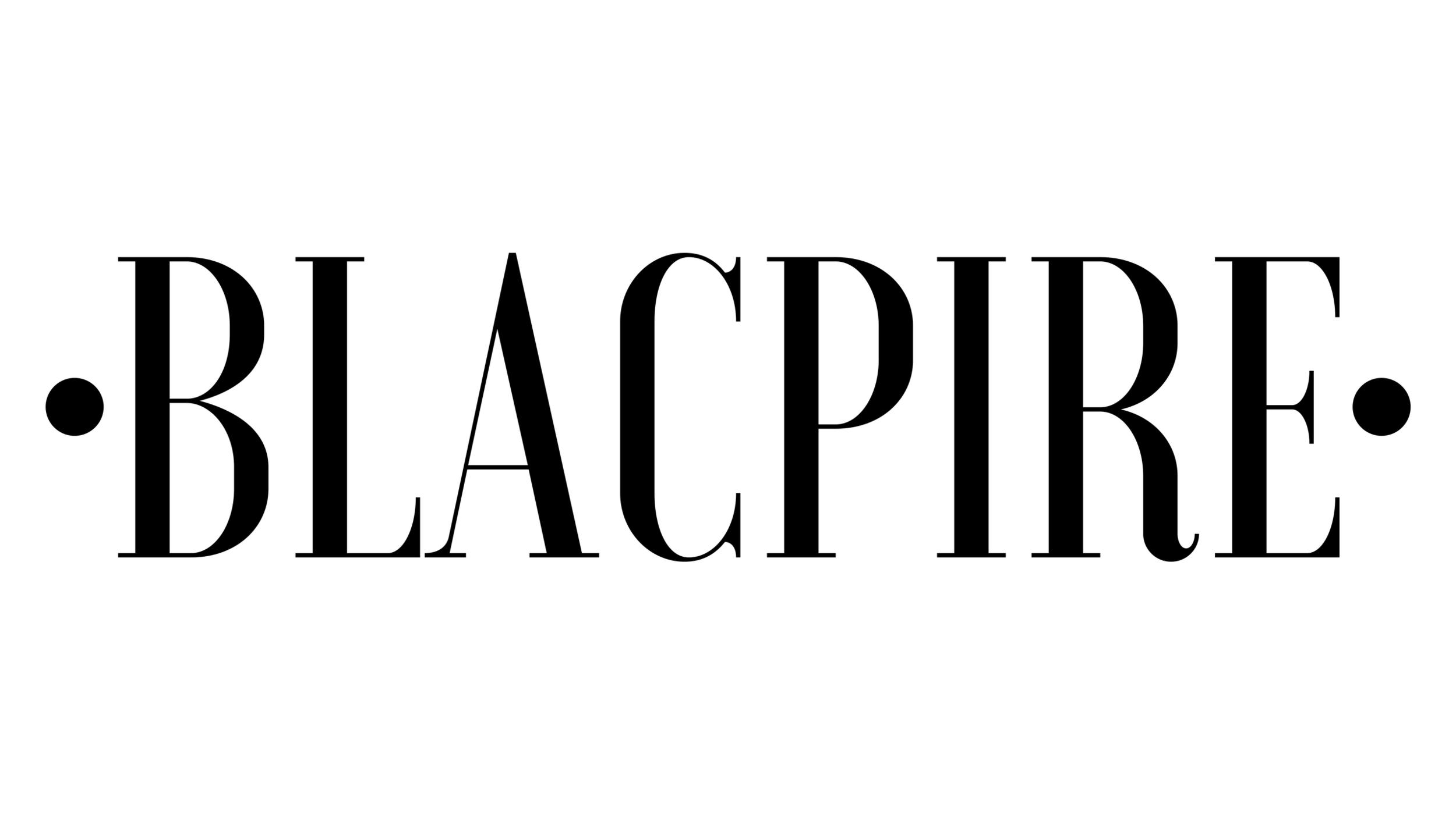 Blacpire Logo