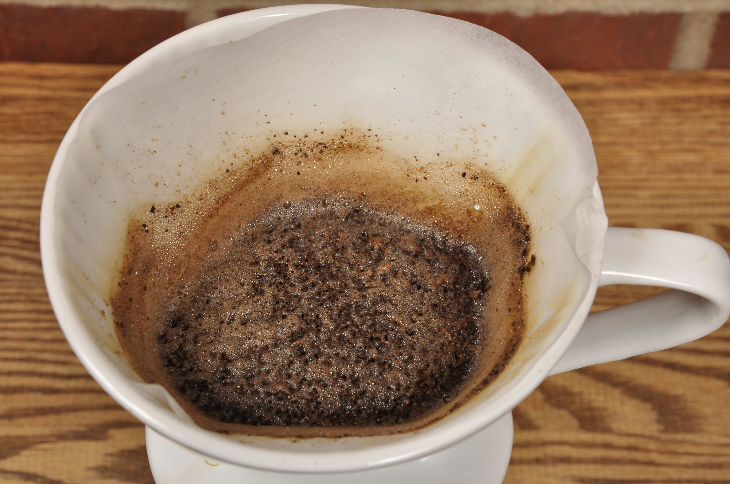 one-cup-pourover-perfect-bed