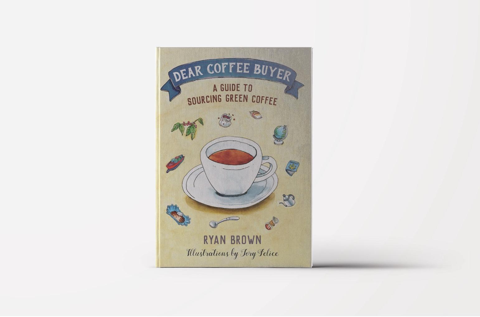 Dear Coffee Buyer