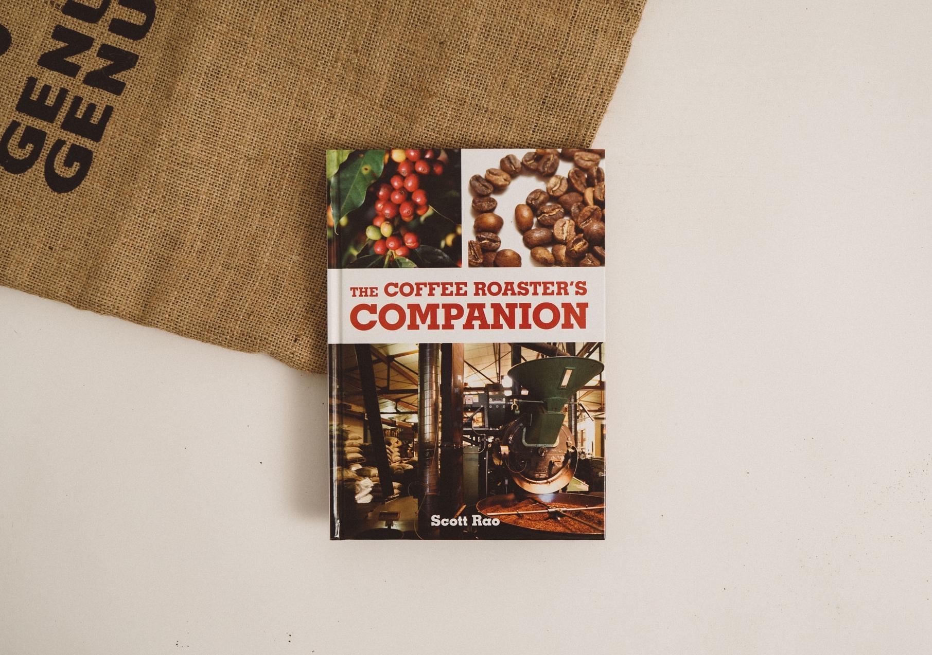 The Coffee Roaster's Companion