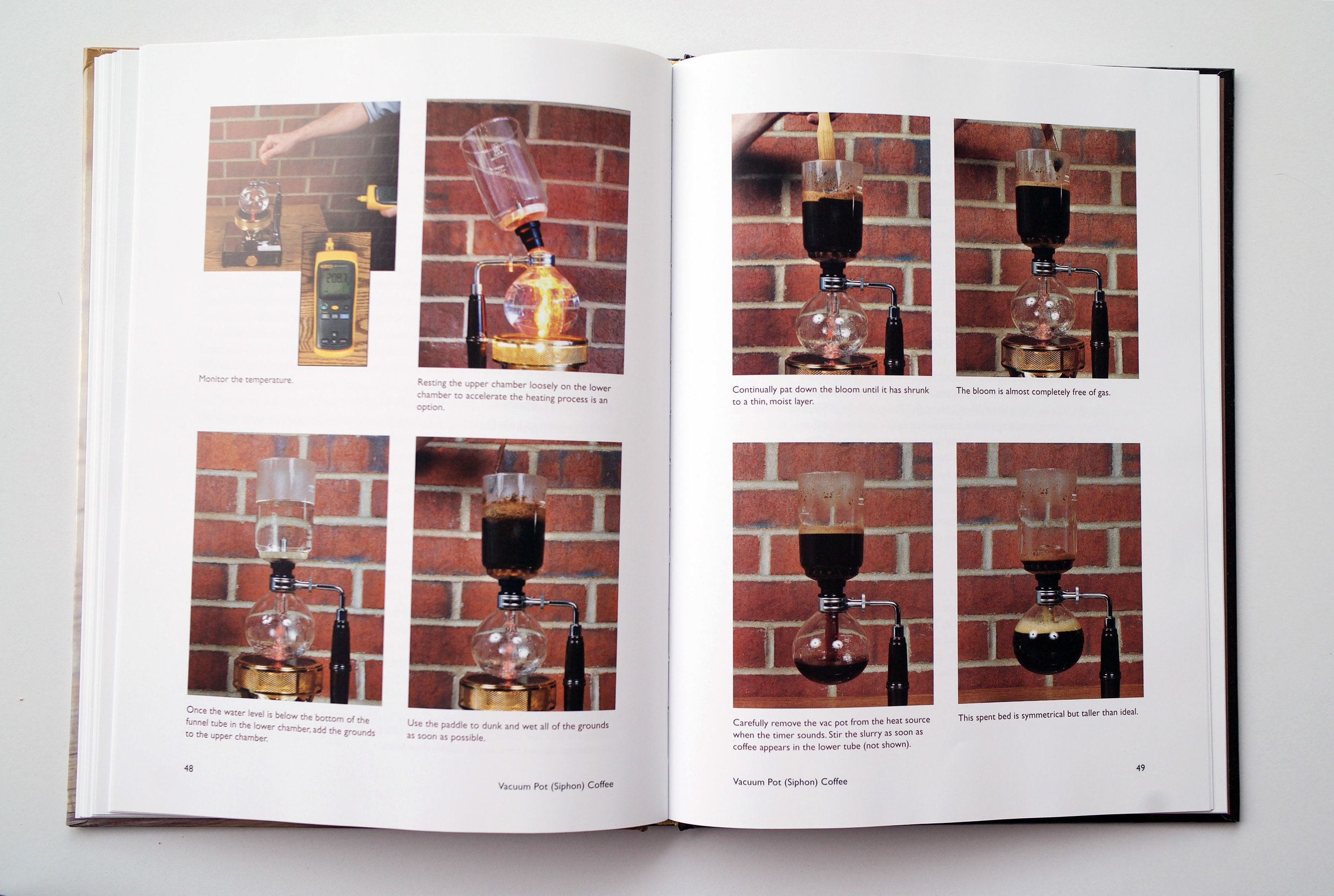 Everything but Espresso by Scott Rao Book Preview