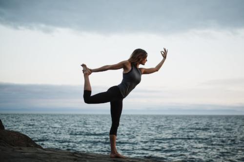 Yoga Cara Calibaba - Dr. Marita Schauch