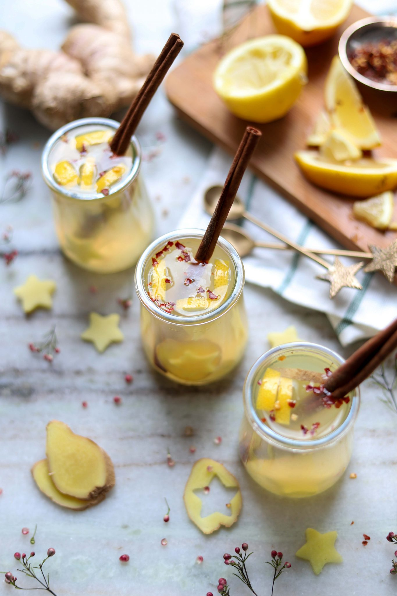 Photo and recipe by  Two Spoons