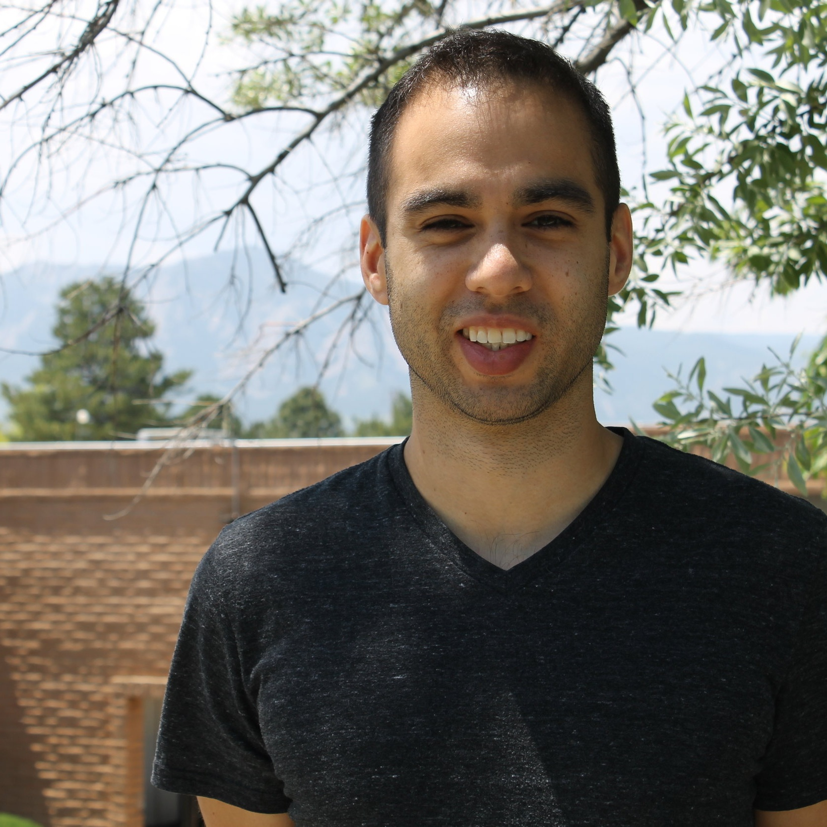 Joe Schull   Data Scientist