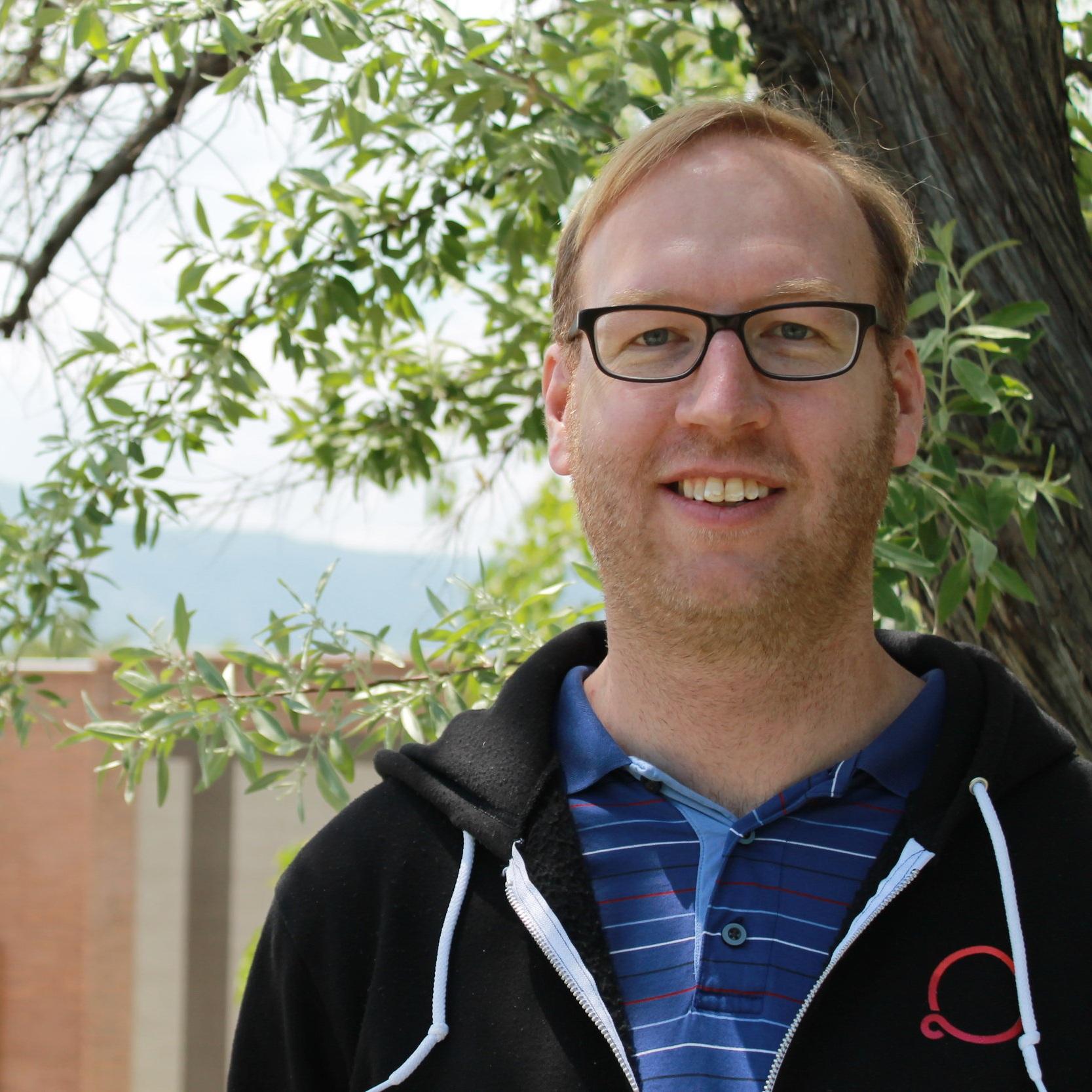 Bryce Chriestenson, Ph.D   Data Scientist