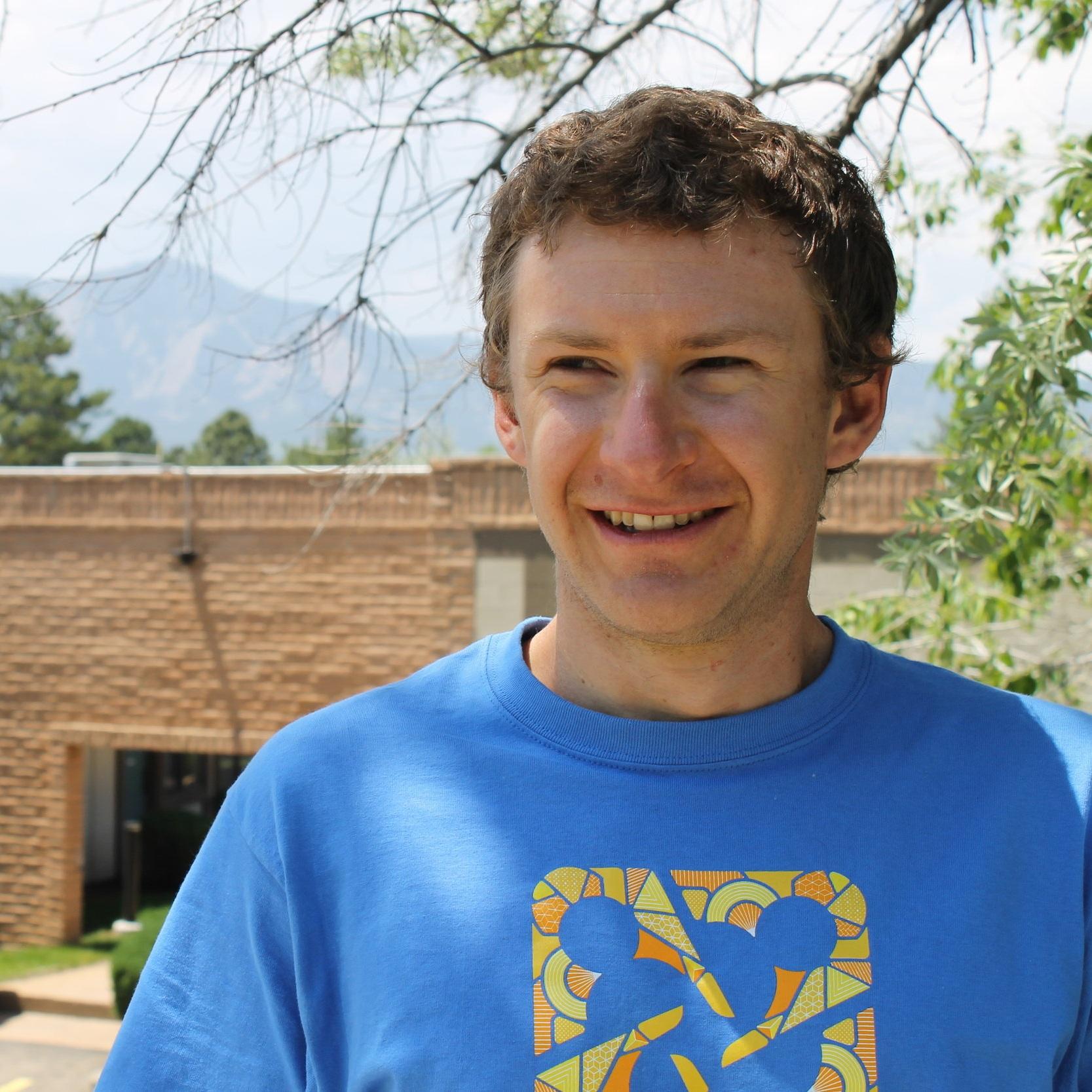 Garston Tremblay   Senior Software Engineer