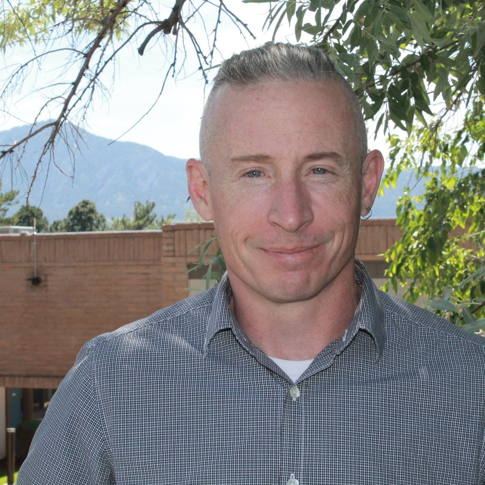 Rick Lansky   Senior Software Engineer