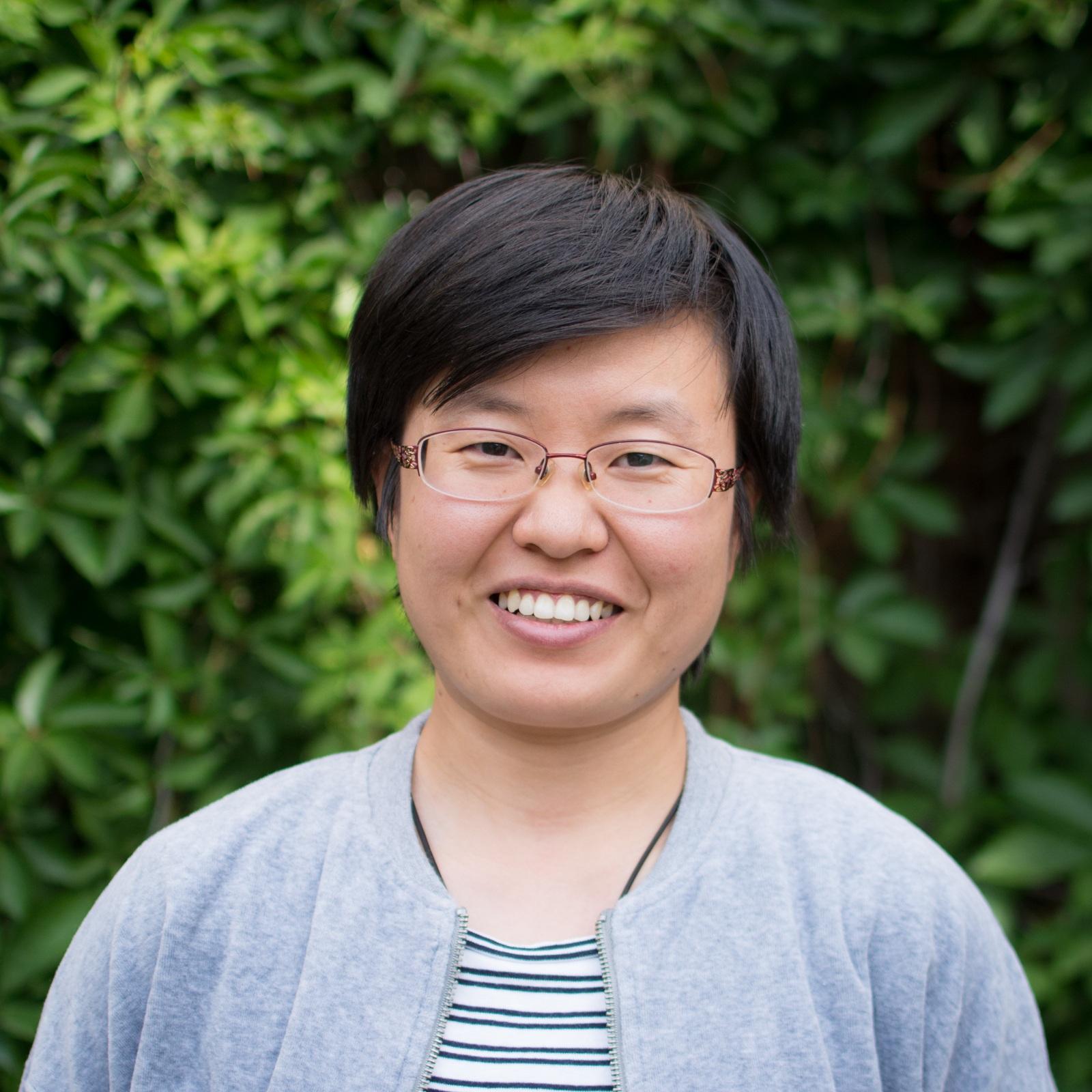 Qi Liu, Ph.D   Data Scientist