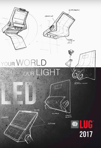 Your World Our Light / Catalogue