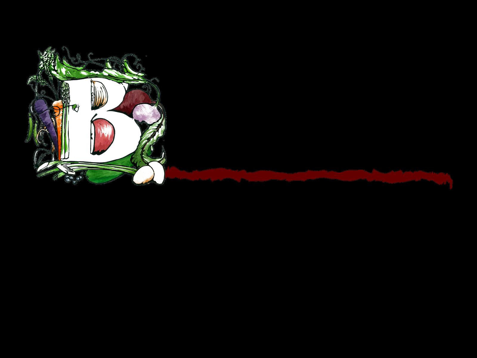 Bremerton Community Farmers Market Logo