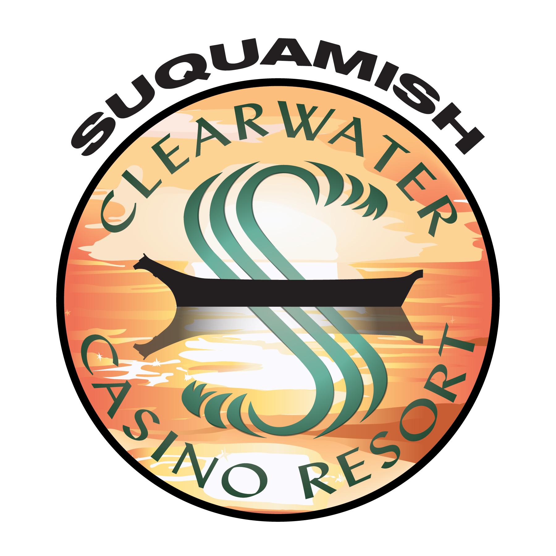 Clearwater Casino Resort Logo