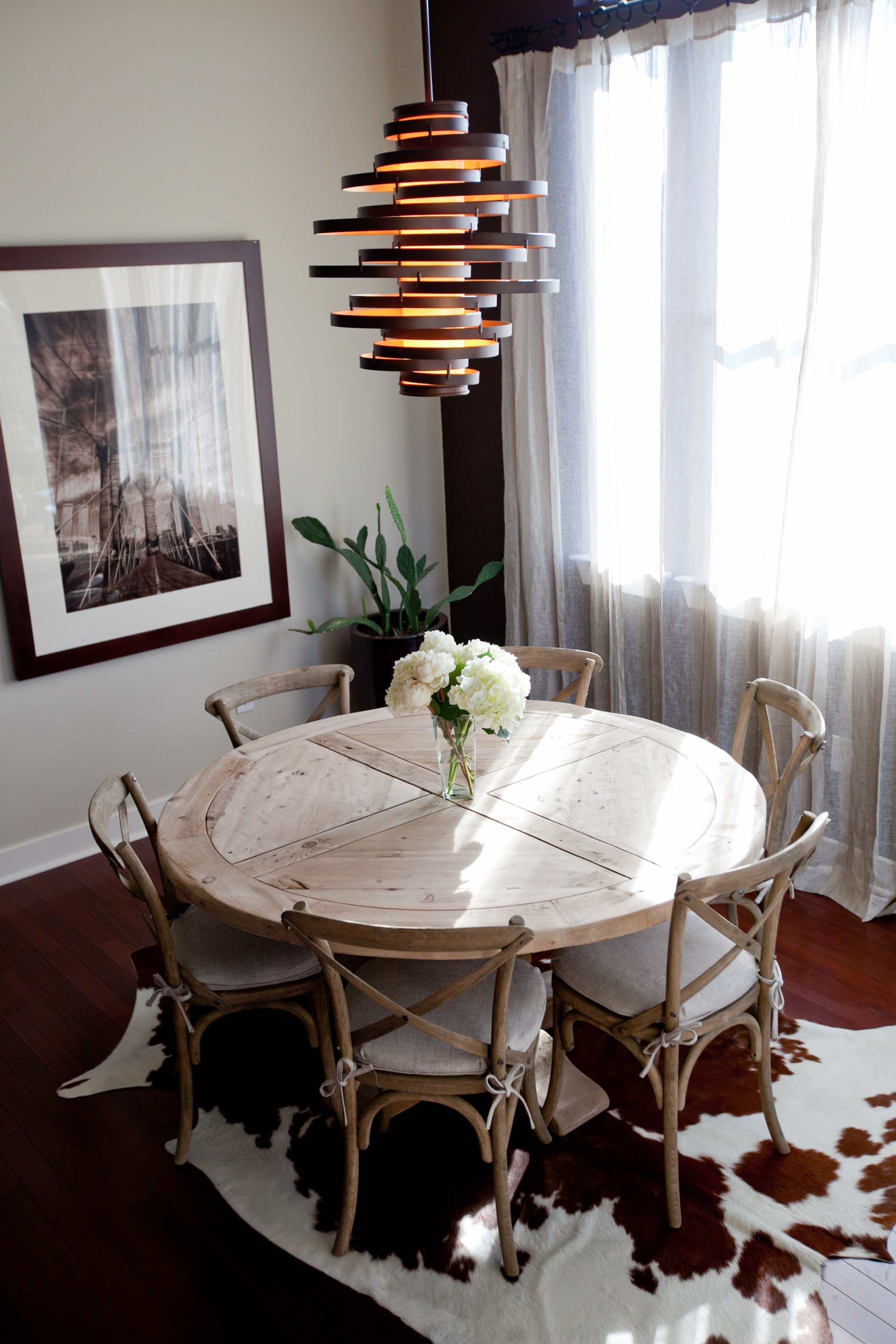 Ruth's table and light.jpg