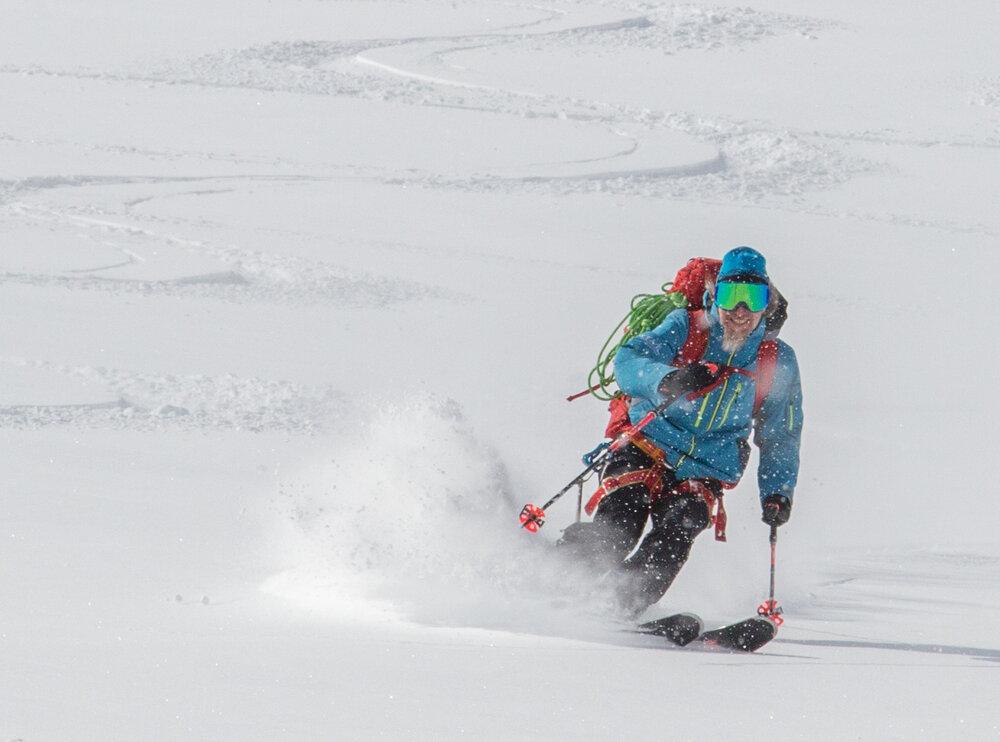 Photo cred: Jen Bennett. Antarctica 2019