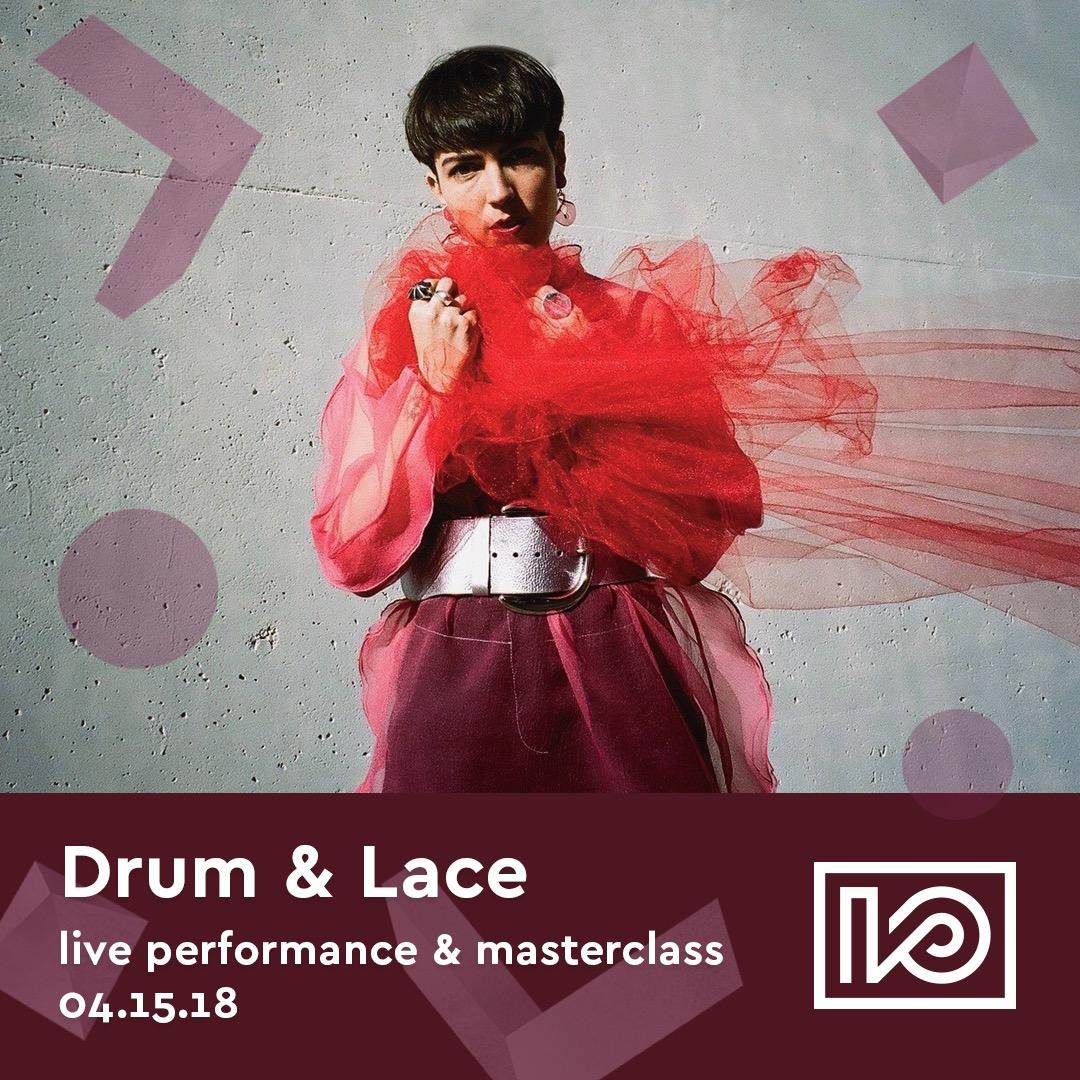 Drum & Lace.jpeg
