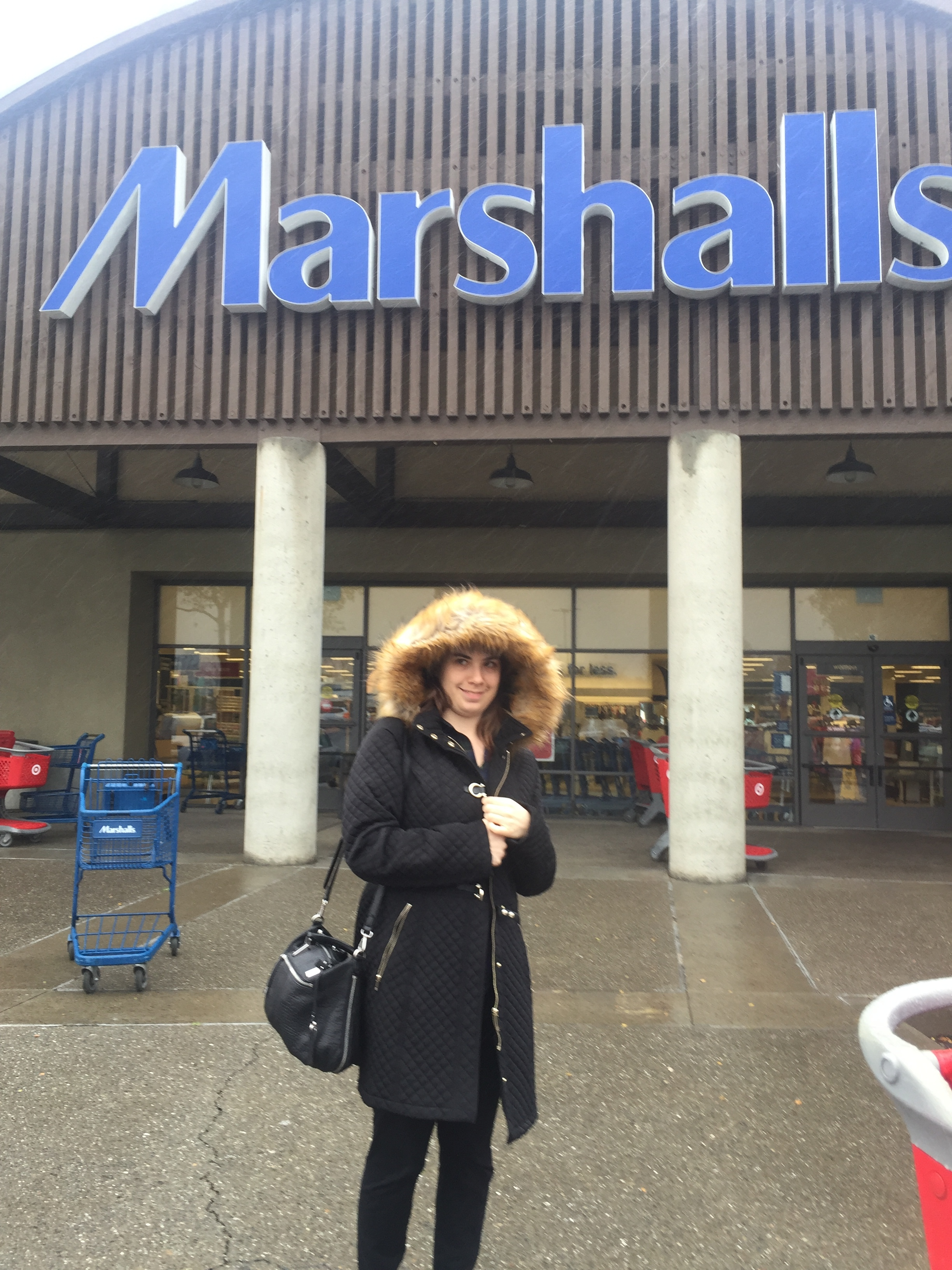 GILLIS STANSBERRY:READY FOR FLOOR WORK (CLOTHING AND ACCESSORIES): MARSHALLS IN NOVATO