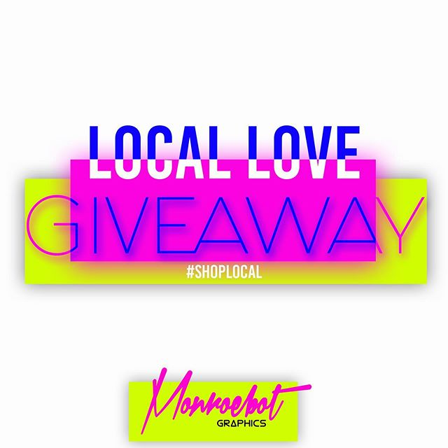 It's a CELEBRATION! 💥💥💥💥⁣ ⁣ To celebrate our good friend Lottie B.'s Branding Redesign we are having an EPIC GIVEAWAY!!⁣ ⁣ A few local female ran business want to hook YOU up with some of their AMAZING goods + services.⁣ ⁣ …I mean you gotta check out her new logo + website designed by @monroebotgraphics their collaboration is 🔥🔥🔥🔥🔥⁣ ⁣ So, you guys ready?! :::cue drumroll:::⁣ ⁣ 💥Lottie B. Gift Card, $50⁣ 💥Mini Photo Shoot from Monroebot Graphics, $100⁣ 💥Latisse Eyelash Growth Serum from Skinsation $185⁣ 💥Bath + Body Goodies from Soapterra, $65⁣ 💥Lottie B. Trucker Hat + Tee from Vibe Stitch, $70⁣ 💥5 Tub Flavor Basket from Luvspun, $40⁣ ⁣ Valued over $500!!⁣ ⁣ Here's how to enter:⁣ ⁣ 1. Like this post⁣ 2. Follow: ⁣ @__lottie_b__ ⁣ @monroebotgraphics ⁣ @skinsation_medical ⁣ @soapterra ⁣ @vibestitch ⁣ @luvspunfloss ⁣ 3. Tag at least 3 friends (separate comments) on this post⁣ 4. Bonus entries if you post this on your page and story. Be sure to tag (@yourbizname) if you do!⁣ ⁣ One lucky person will be chosen from this post to be entered in the final drawing. So a total of 6 people will be chosen for the FINAL DRAWING where Lottie B. will chose the grand prize WINNER!! 💥💥💥💥⁣ ⁣ ⁣ #shoplocal ⁣ #bakersfield⁣ #femalepreneurs⁣ #womensupportingwomen ✌️⁣ ⁣ ⁣ ⁣