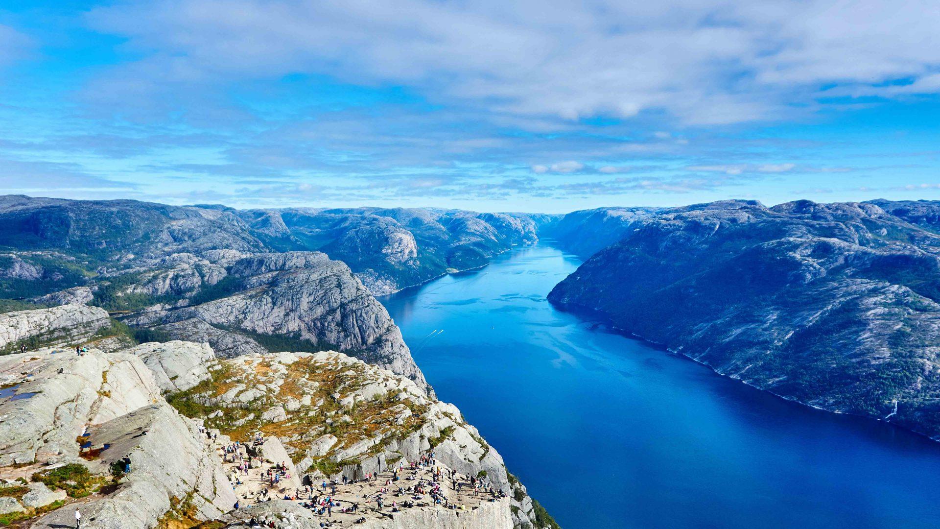 Forsand, Norway
