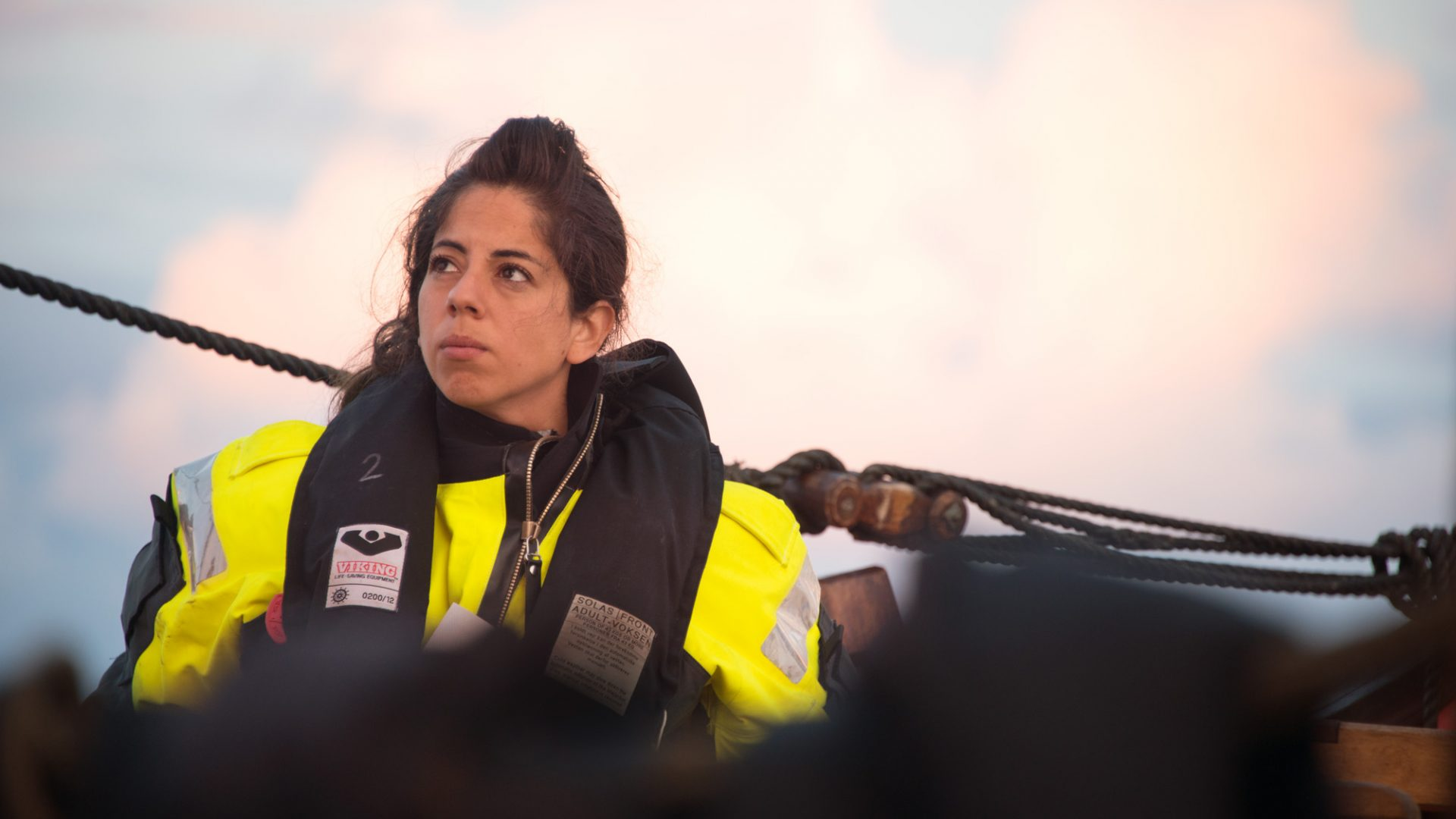 Susanna Vallejos, Sweden