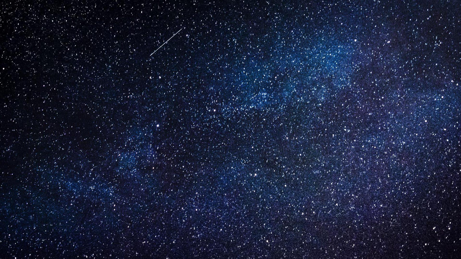 Karmøy night sky Photo: Magnus Jonas Fjell