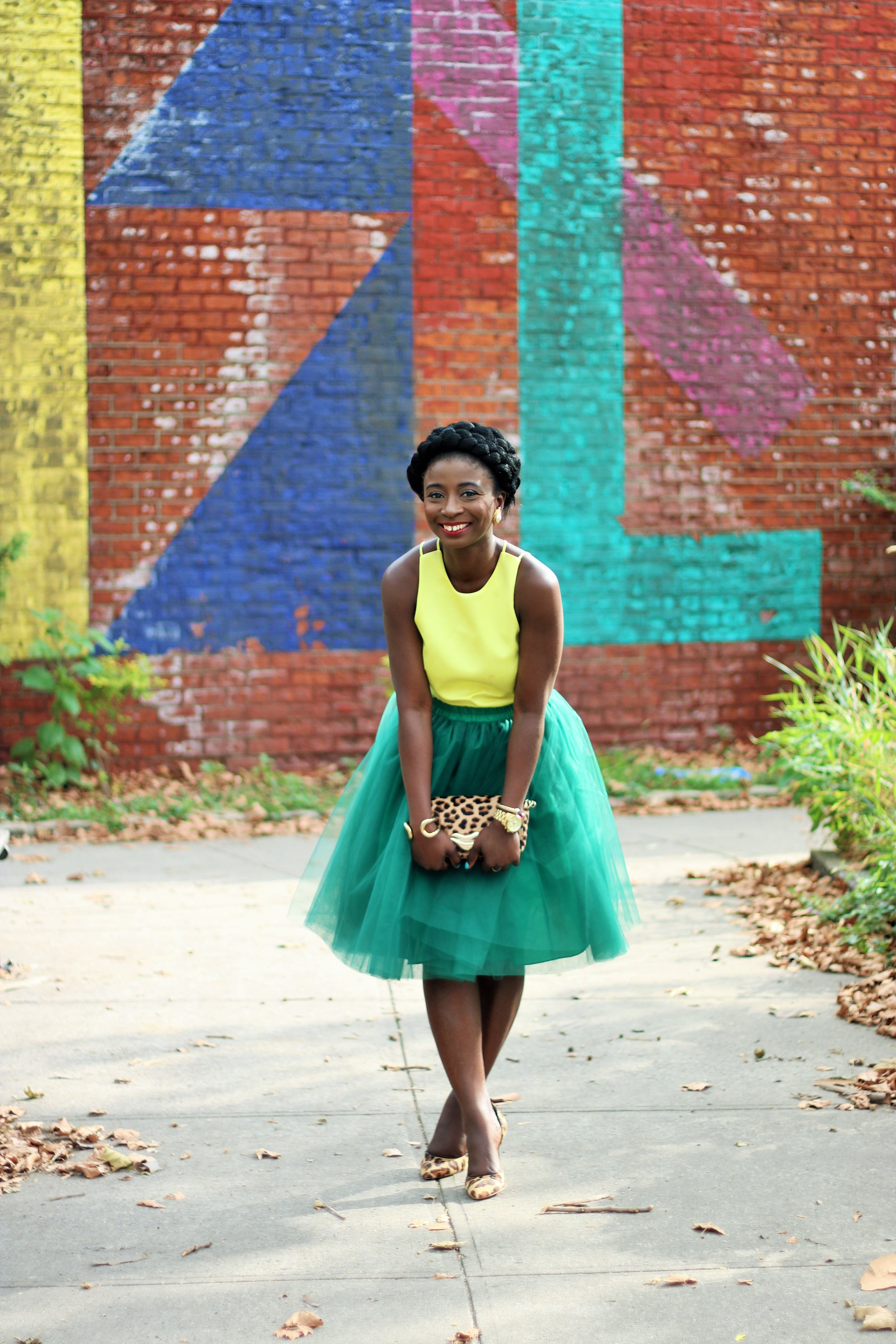 Tulle-Skirt-Outfit-Ideas
