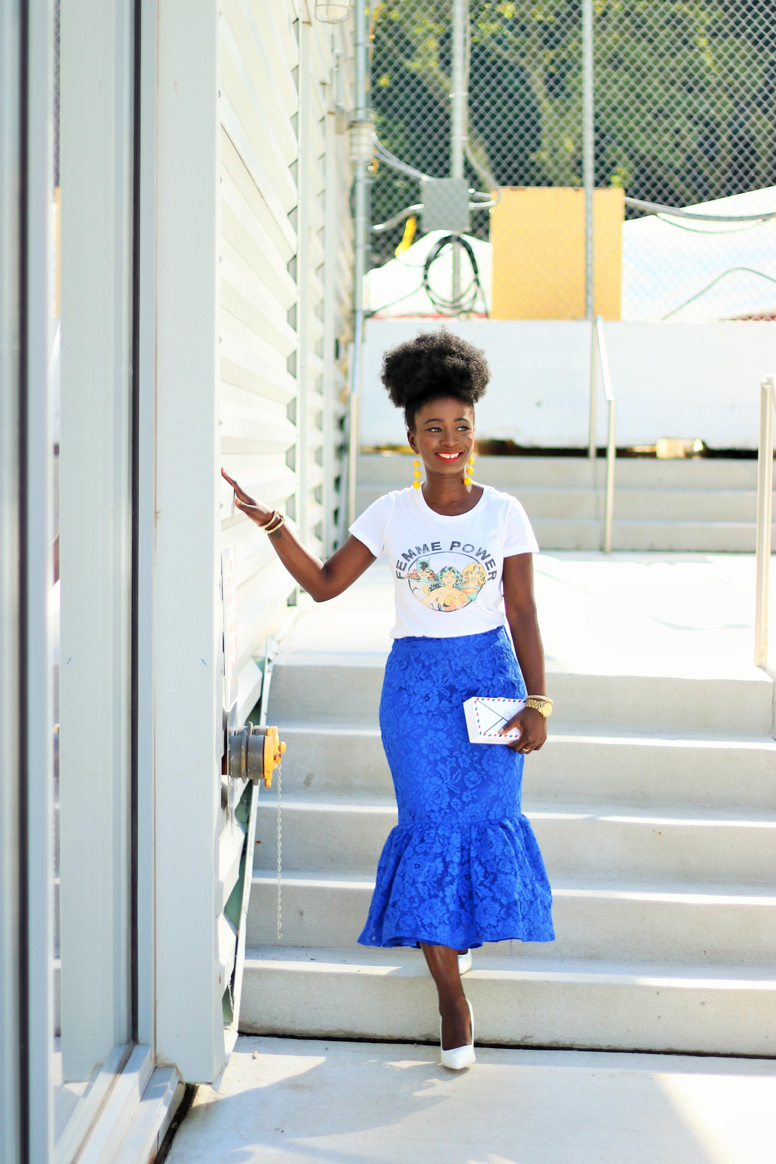 Peplum-Skirt-Outfit-Ideas
