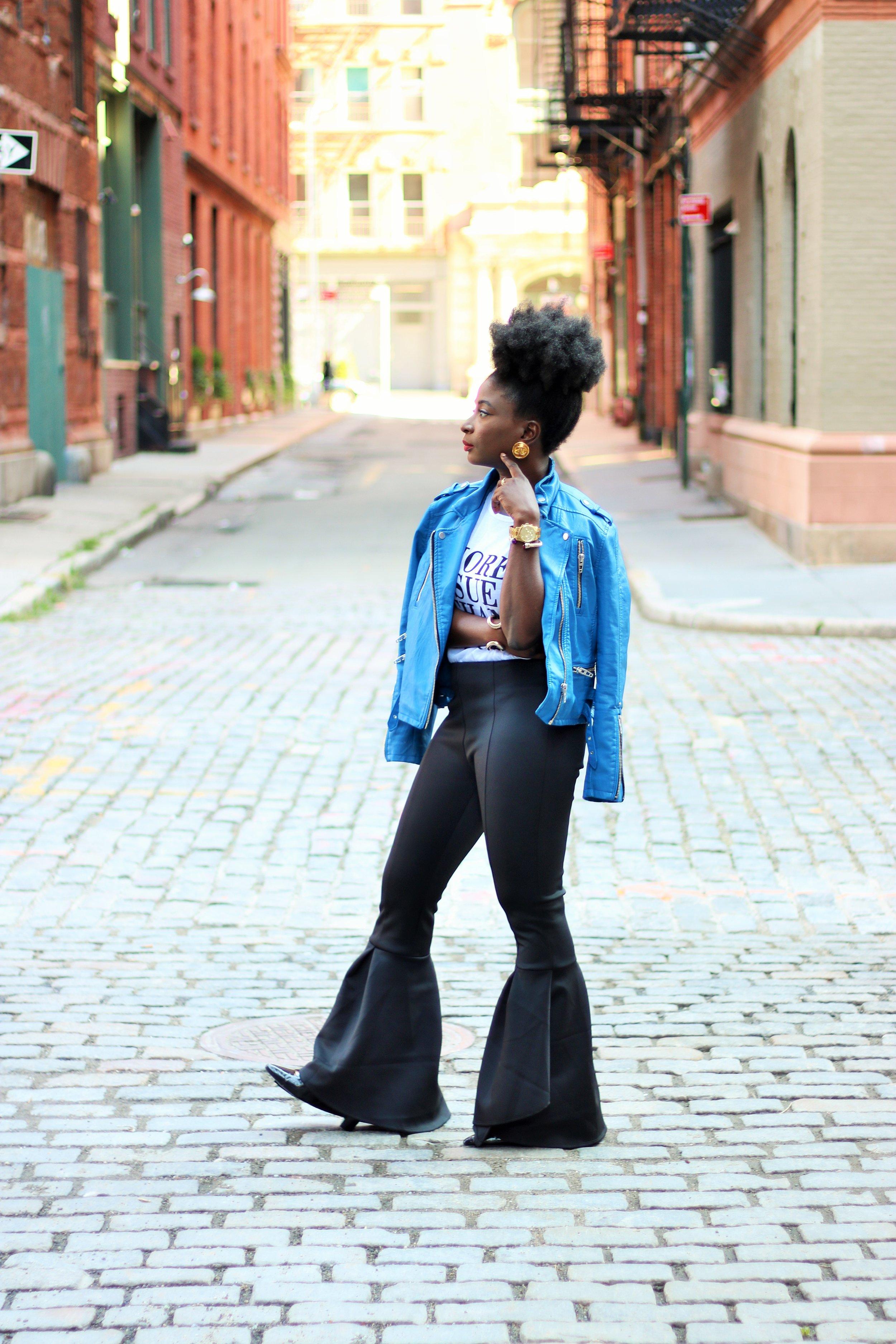 Street-Style-Women-Biker-Jacket