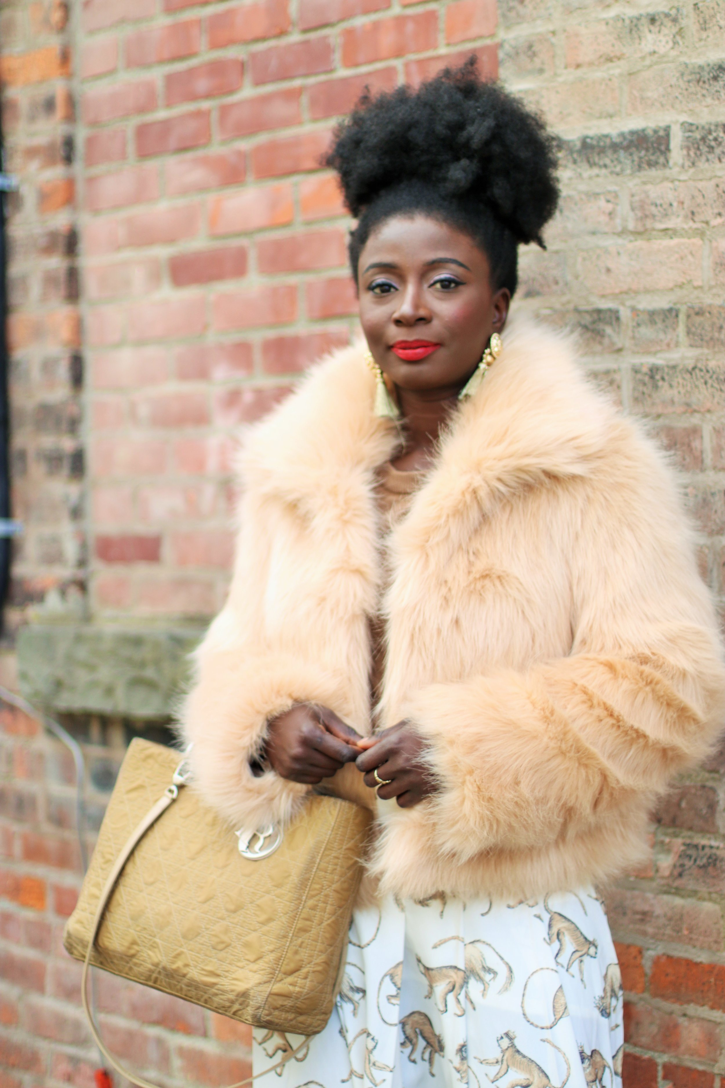 How-To-Style-A-Faux-Fur-Jacket