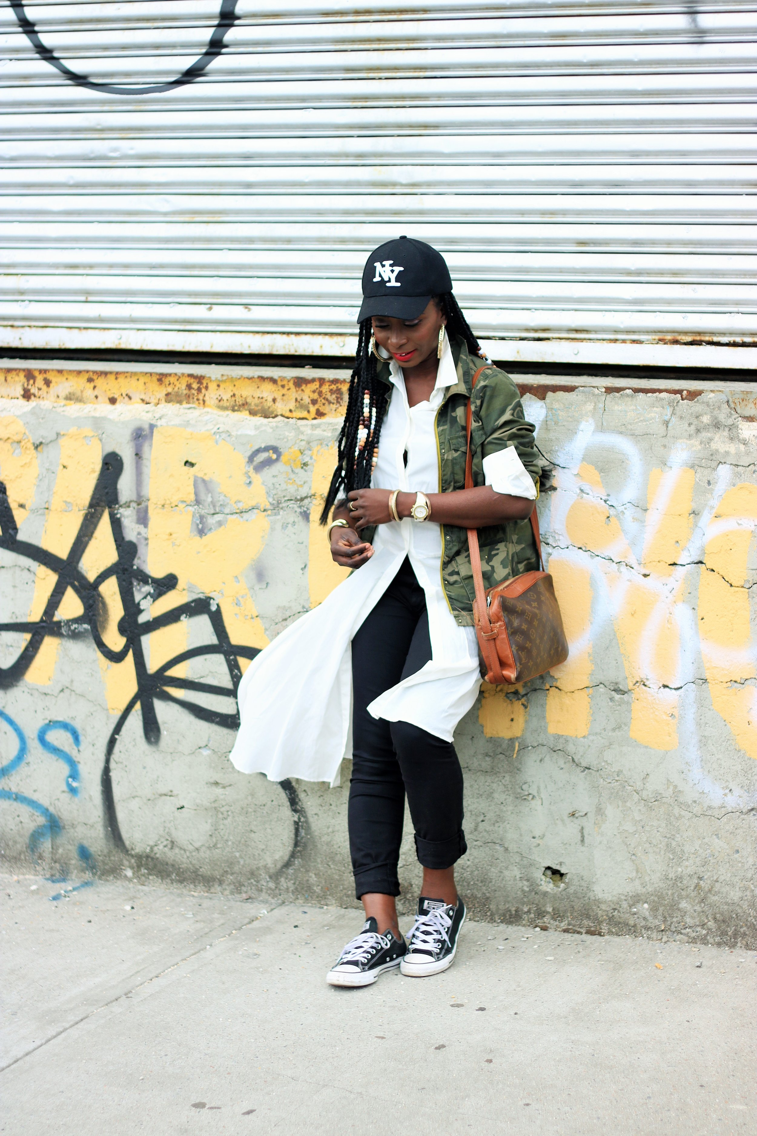 Street-Style-Converse-Sneakers