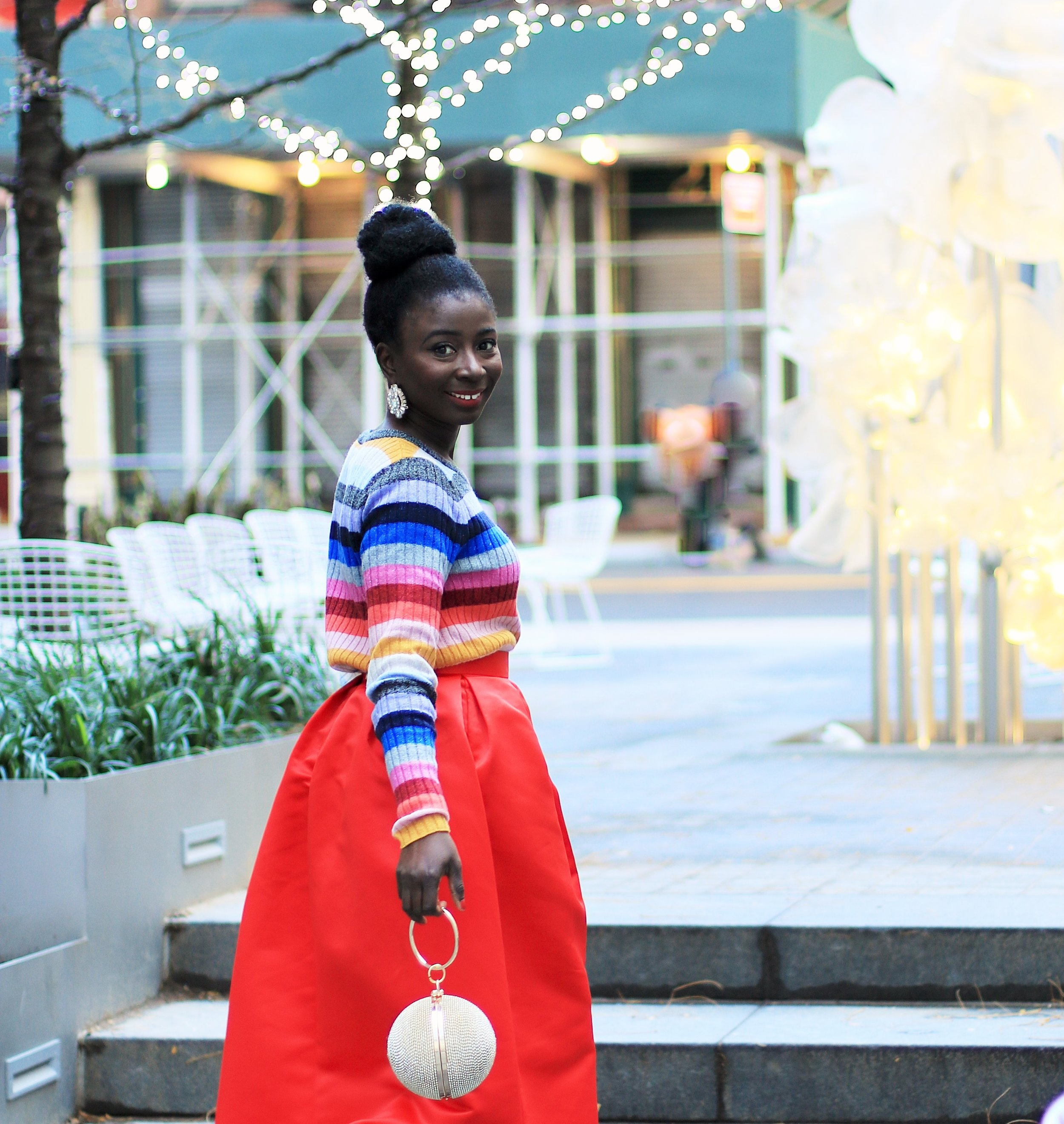 Rainbow-Sweater-Outfit-Ideas