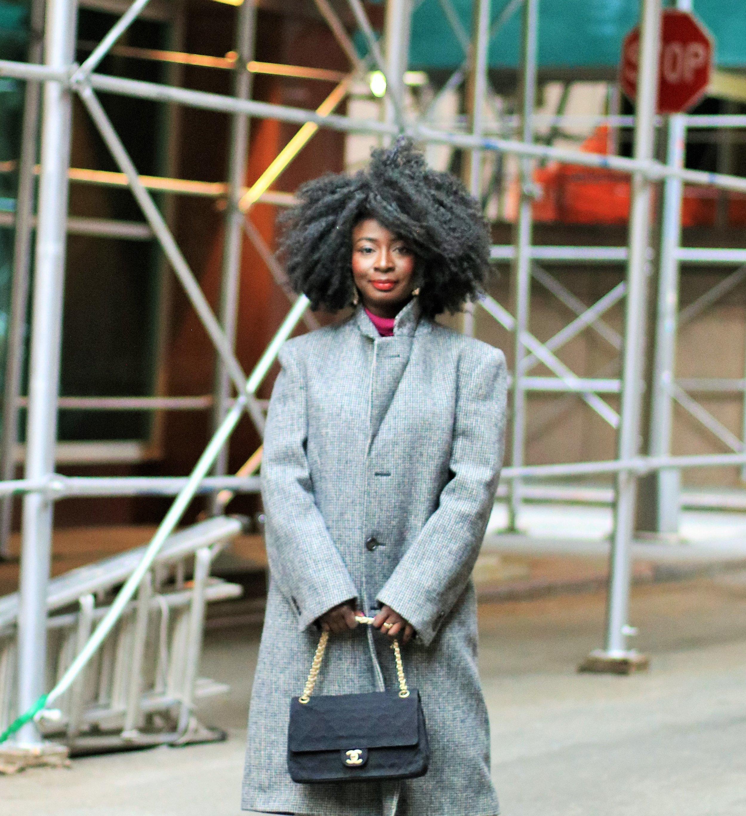 Women-Plaid-Coat-Outfits