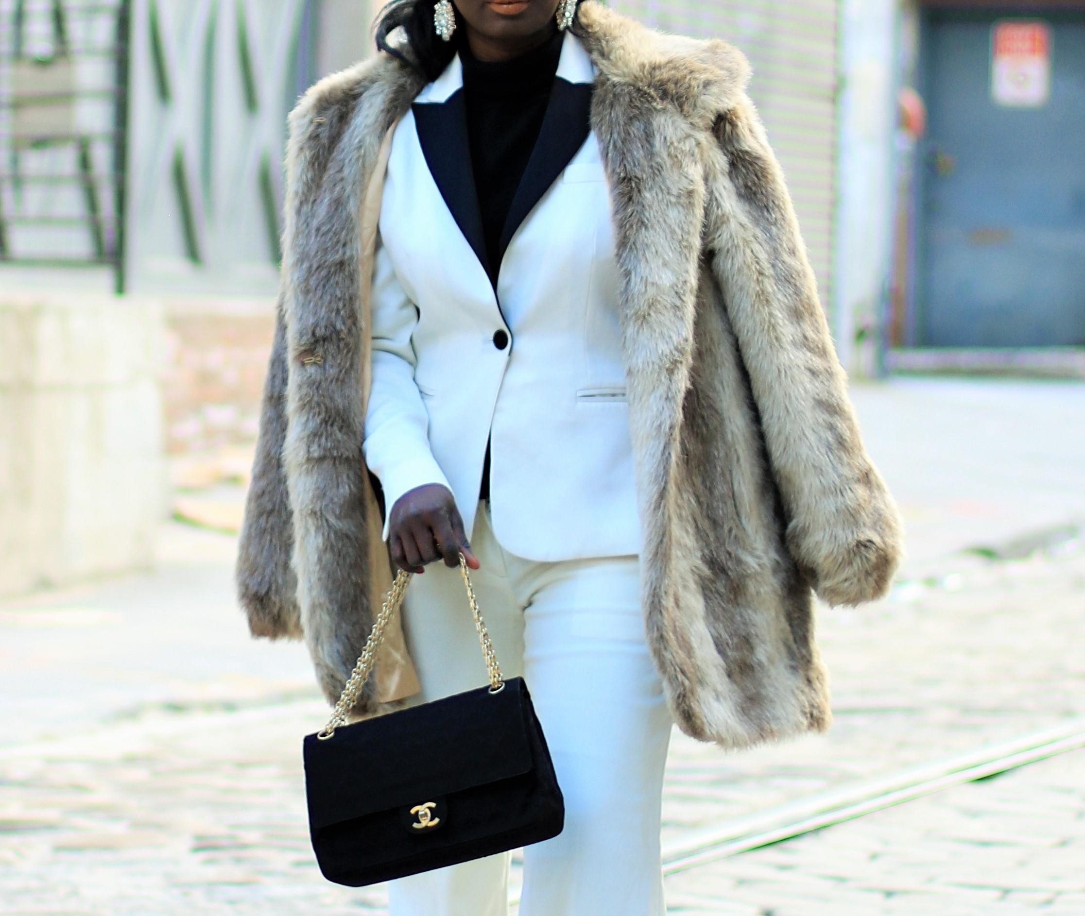 Vintage-Chanel