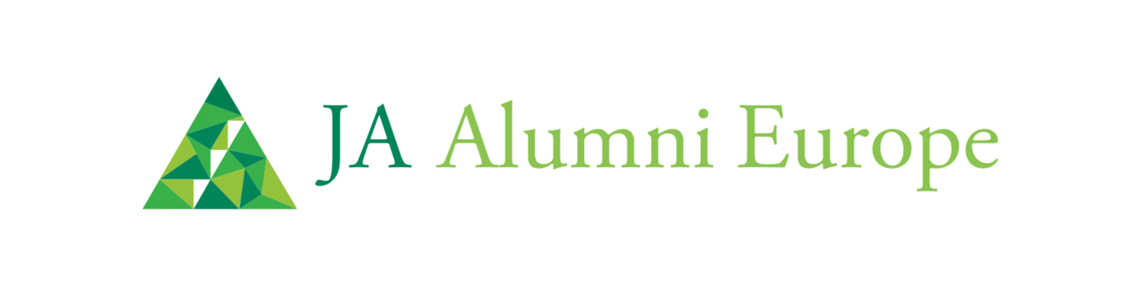 Corporate Identity — JA Alumni Europe