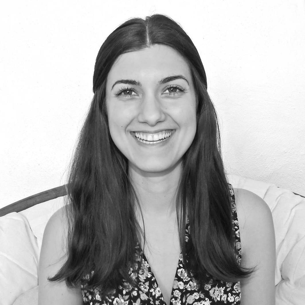 Sara Tengvall Farsi