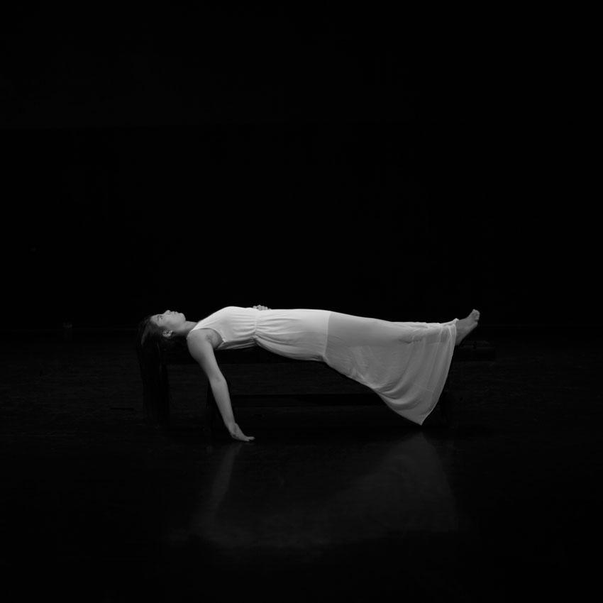 Candice, 2014