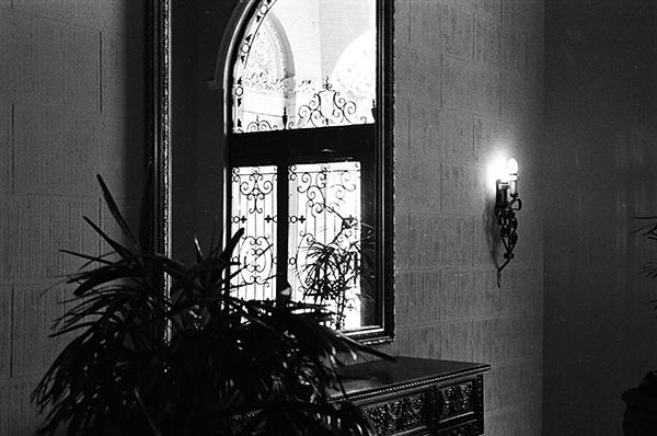 Lobby Light