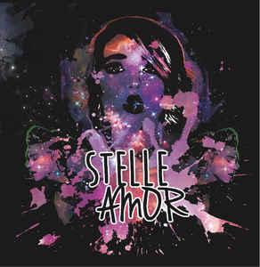 """Stelle Amor - """"Stelle Amor""""  2017"""