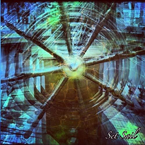 """Salvador Jolly - """"Set Sail""""  2012"""