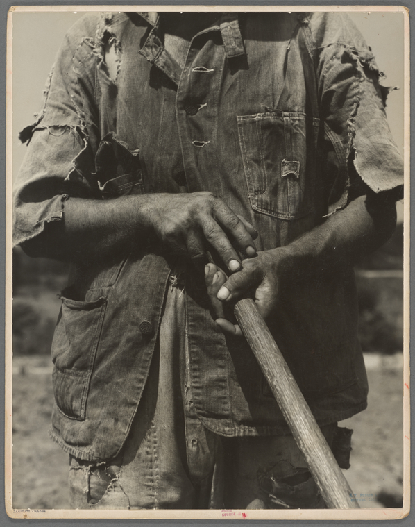 Photo by Dorothea Lange, https://digitalcollections.nypl.org/items/ec65a530-a48b-0136-0b7f-03f83642921a